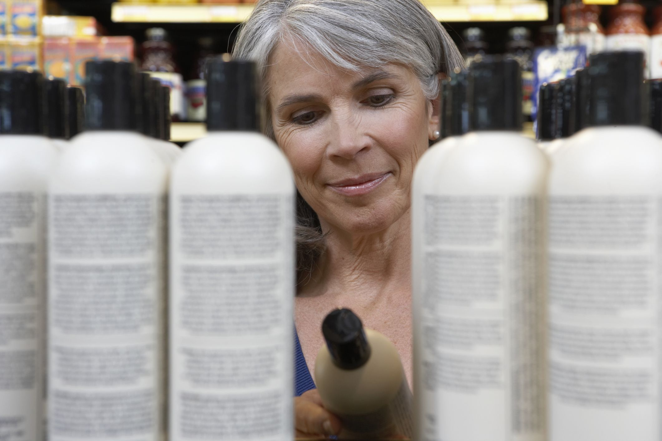 Selecting the Right Shampoo